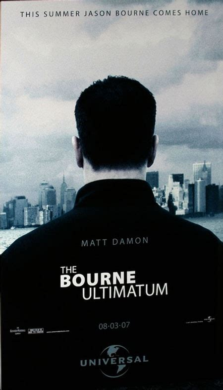 The Lost Memory The Memory Trilogy 25 best ideas about the bourne ultimatum on
