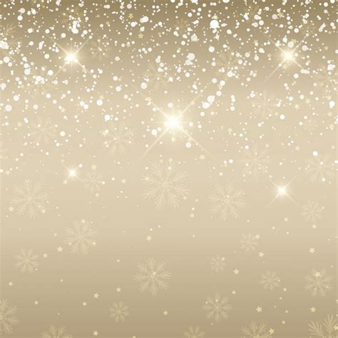 wallpaper christmas elegant elegant christmas background with snow vector free download
