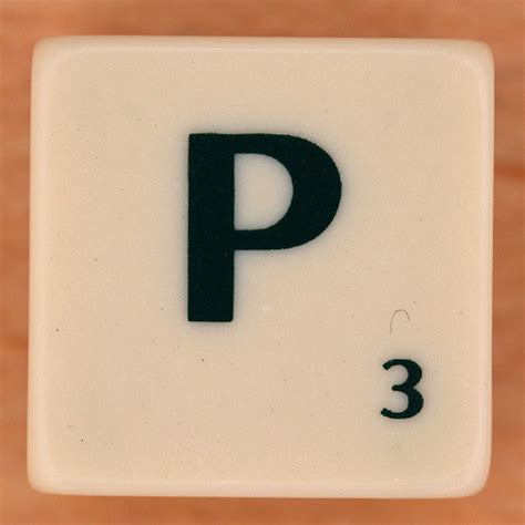p in scrabble scrabble scramble letter p flickr photo