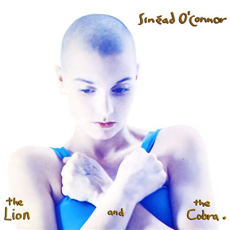Cd Sinead Oconnor The And The Cobra the and the cobra the musings of frank gallardo