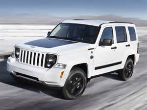 Arctic Jeep Jeep Liberty Arctic 2012 Car Photo 05 Of 20