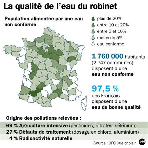 Aluminium Dans L Eau Du Robinet by La Pollution Dans Nos Robinet Le D Un Monde Qui