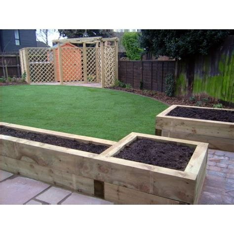 Railway Sleepers Suffolk by 37 Best Images About Front Garden Ideas On