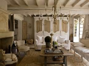 Wall treatments guide for french country living room decoratingfree