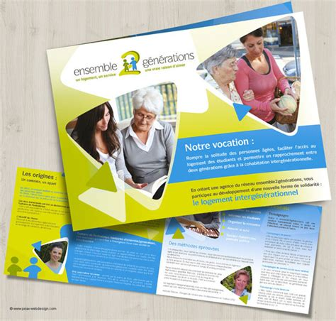design inspiration for brochures 20 new beautiful corporate brochure design ideas exles