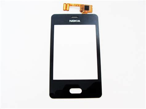 Lcd Nokia Asha N501 Berkualitas tela touch nokia asha n501 501 r 39 90 em mercado livre