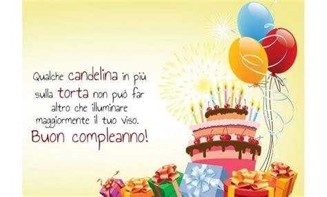 lettere per auguri di compleanno frasi auguri compleanno