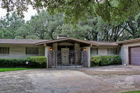 renovating a 1970s house impeccable 1972 time capsule house in san antonio 33 photos retro renovation