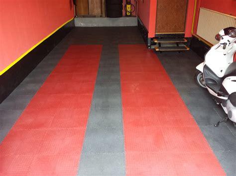 Alternative Garage Flooring by Bricoflor A Versatile Flooring Alternative For The Garage