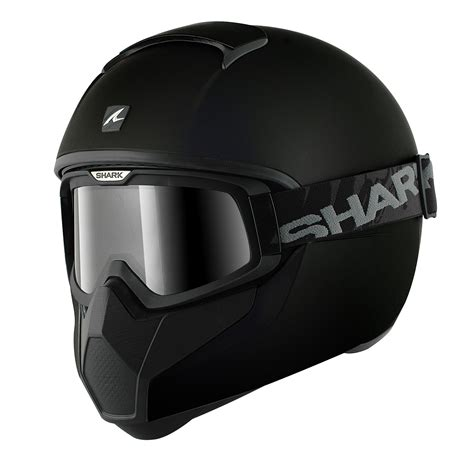 Helm Shark shark vancore helmet integral helm helme bekleidung power bike ch onlineshop