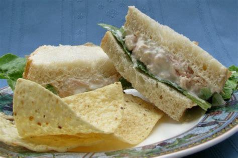 easy chicken salad sandwich recipe food com