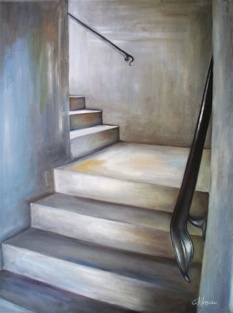 78 Best ideas about Staircase Painting on Pinterest   Wood
