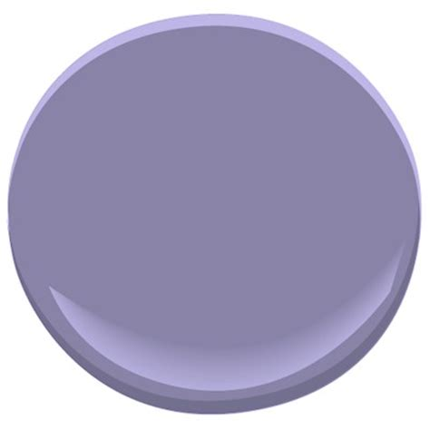 benjamin moore deep purple colors spring purple 2070 40 paint benjamin moore spring purple