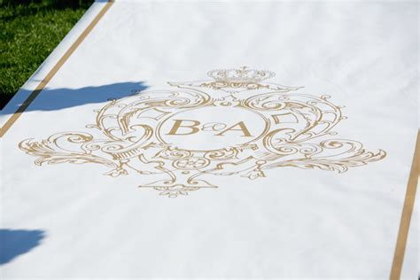 Wedding Aisle Runner Gold by Wedding Ideas 21 Ways To Incorporate Gold Decorations