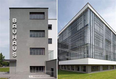 Bauhausstil Architektur by Was Ist Dran An Dem Mythos Bauhaus Architekt Prof
