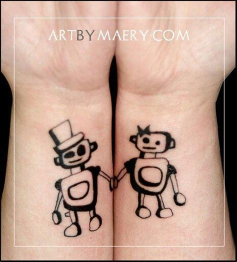 romantic couples tattoos 15 best tattoos images on ideas