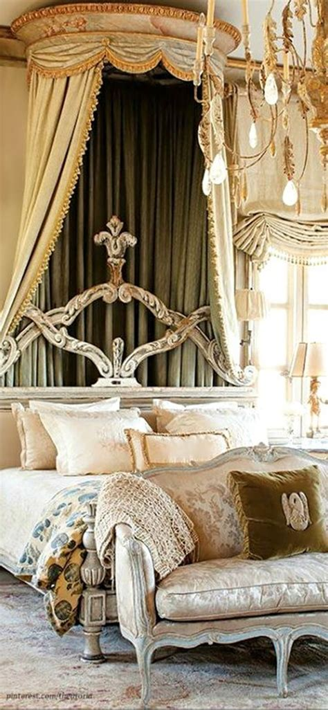 elegant bedroom decor elegant french boudoir themed bedroom style interior design