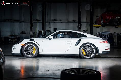 porsche white gt3 meet the first 2016 porsche 911 gt3 rs in the us gtspirit