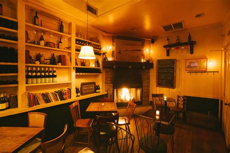 nyc s coziest bars new york the infatuation