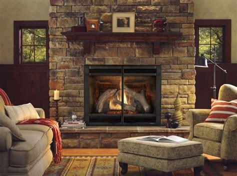 Heat N Glo Propane Fireplace Heat N Glo 8000clx Direct Vent Fireplace