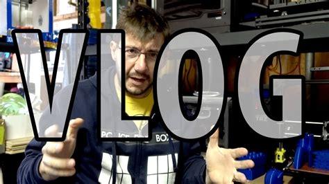 Printer 3d Vlog 89 vlog 3d printing update tour moarstruder update