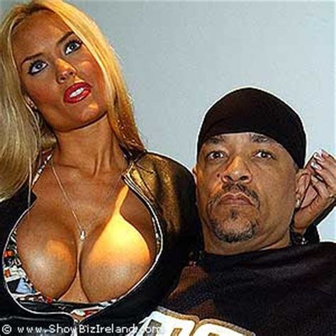 Front Porch Lookin In by Pearl S Window Is Ice T S Wife Cheating With A Rapper
