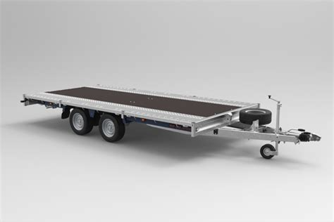 cargo connect brian trailers multi trailer