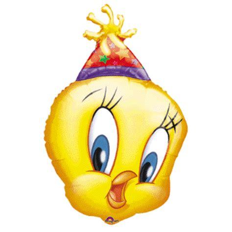 tweety bird birthday clip art tweety bird pictures images graphics