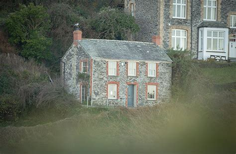 Fern Cottage Port Isaac by Port Isaac And Doc Martin