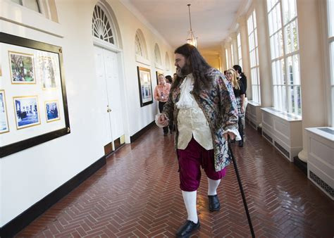 obama white house tour happy halloween take a look inside hauntedwh