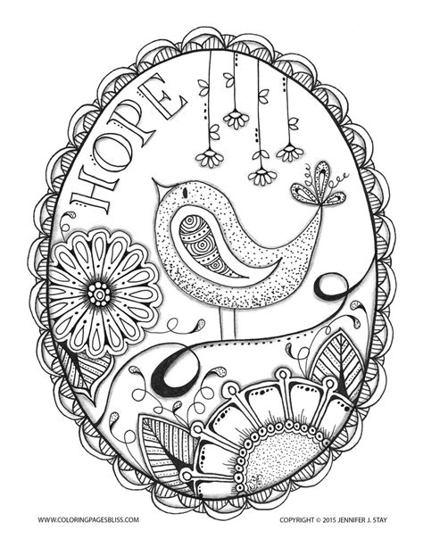 coloring for stress anti stress 5 anti stress coloring pages