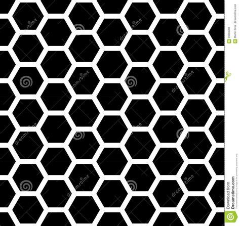 pattern black and white modern vector modern seamless geometry pattern hexagon black and