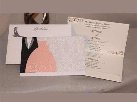 Wedding Card Christian by Christian Wedding Cards Meera Printers