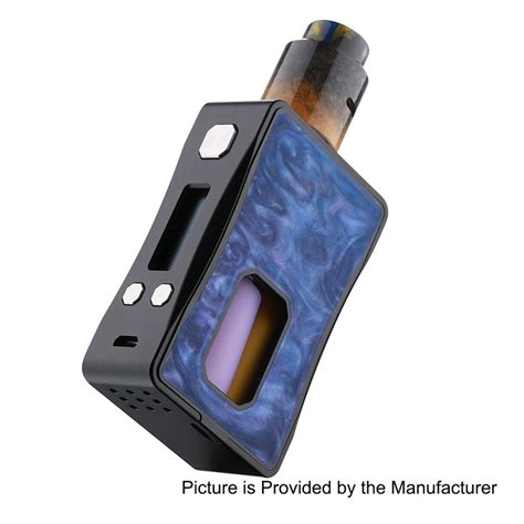 box killer authentic aleader box killer 80w black 7ml bf squonk tc vw mod