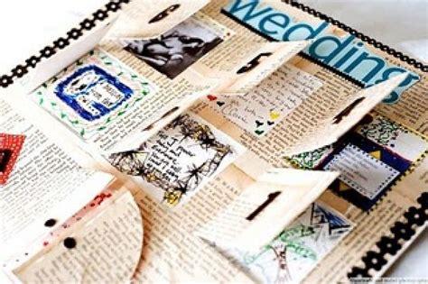 libro book of ideas c 243 mo hacer un libro de firmas preparar tu boda es facilisimo com