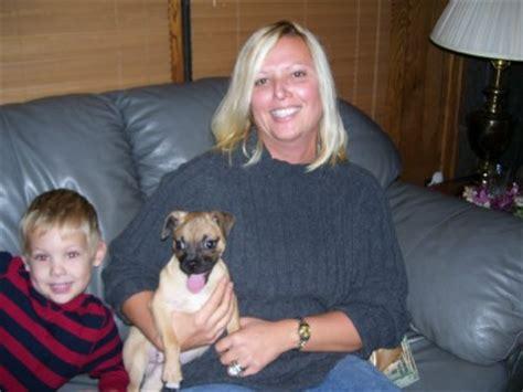 pug x fox terrier blue ribbon kennels of ohio