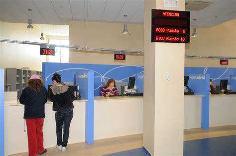 oficina de atenci n al ciudadano madrid nuevo horario de atenci 243 n al ciudadano ayuntamiento de