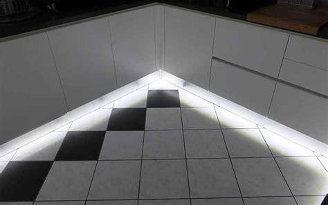 choisir eclairage led cuisine