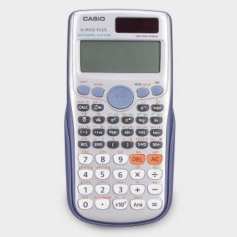 Casio Kalkulaor Scientific Fx 991 Id Plus Garansi Resmi 1 Tahun Casio casio fx 991es plus scientific calculator lazada ph