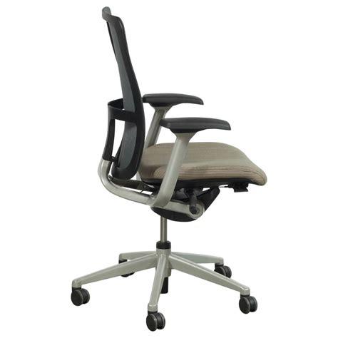 zody task chair warranty haworth zody gray mesh back used task chair seat
