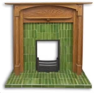 Fireplace Insert Tiles by Photos Of Tiled Fireplaces