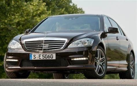 Used 2012 Mercedes S Class For Sale Pricing