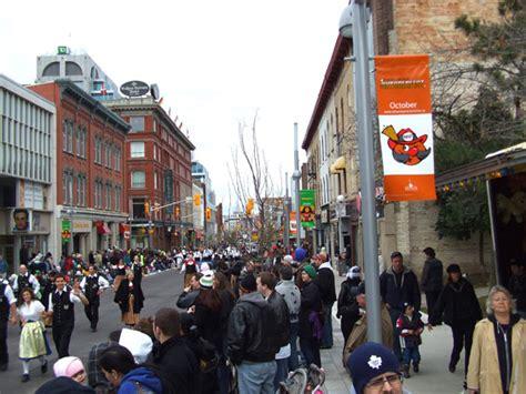 King Street Revitalization   Kitchener Canada   IBI Group