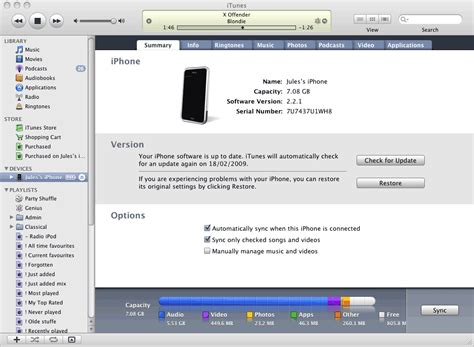 how to sync itunes playlist to iphone ipad and ipod
