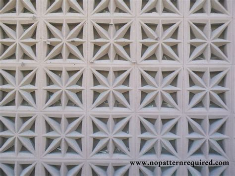 decorative blocks for garden wall 242 best images about decorative concrete on