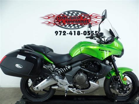 Kawasaki Dallas by Kawasaki Motorcycles For Sale In Dallas