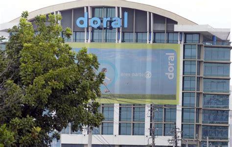 doral bank doral bank of