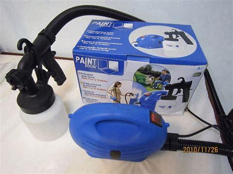 Terlaris Paint Gun Paint Spray Paint Zoom Mesin Alat Cat 4 paint spray gun zoom mesin alat cat 624 barang unik