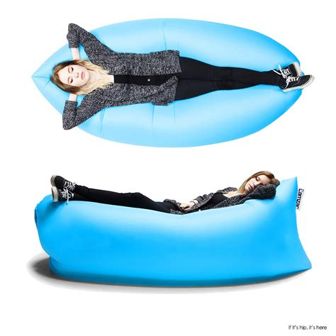 lamzac hangout inflatable lounge  selling  pannenkoeken