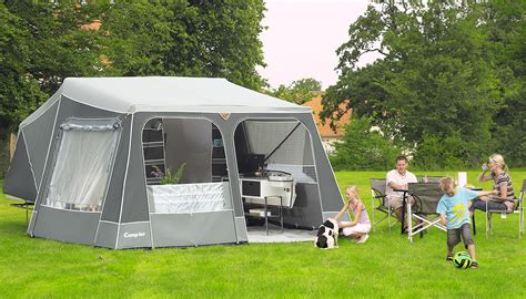 Trailer Tent Awning by C Let Classic 187 C Let